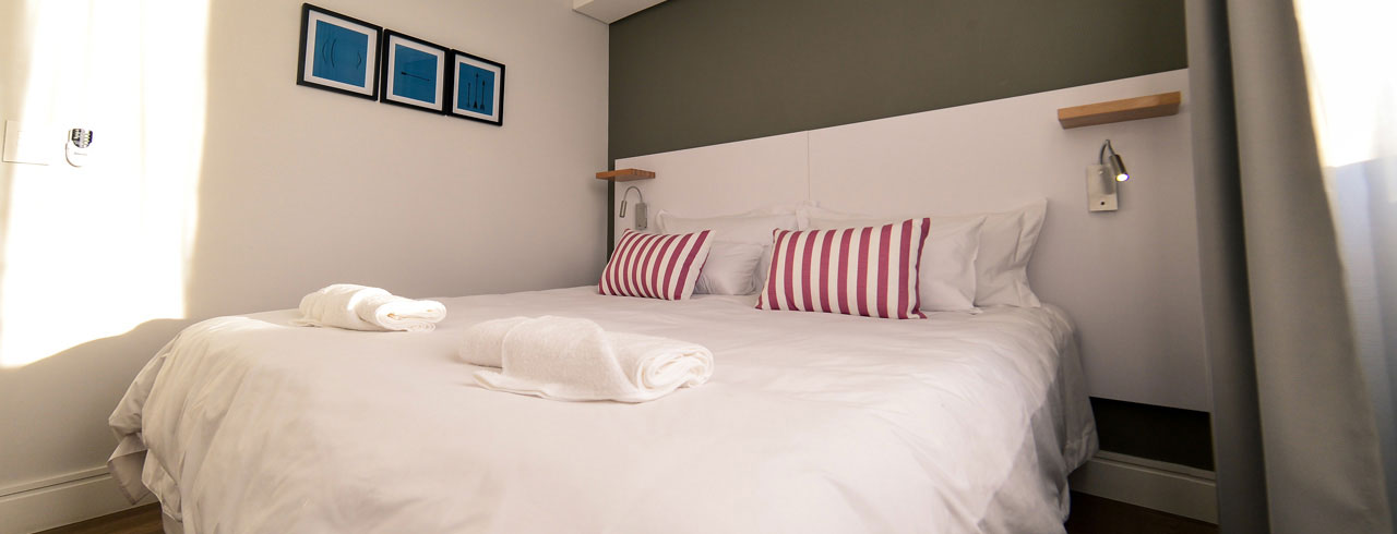 Self Catering Apartments, Windhoek, Namibia